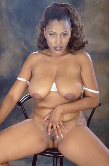 Porn Black Woman