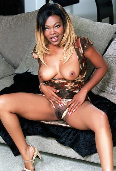 Ebony web chat