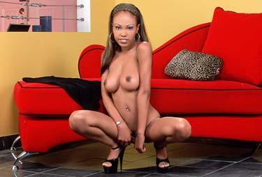 Hot Black Girls